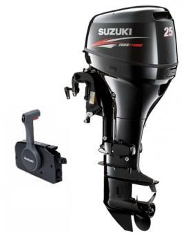 Мотор до човна Suzukі DF25RL
