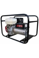 Генератор бензиновый  EUROPOWER EP6000