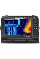 Ехолот / картплоттер Lowrance HDS-7 Carbon