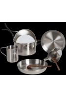 Набір посуду Tatonka Picnic Set