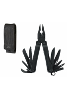 Мультиутл Leatherman Rebar Black