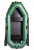 Човен STORM ST280