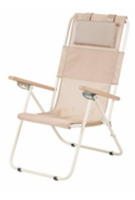Кресло-шезлонг «Ясень»