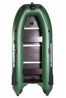 Лодка STORM STK330E