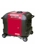 Генератор бензиновий Honda EU30is