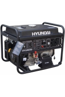 Генератор бензиновый HYUNDAI Hobby HHY 7000FE