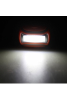 Налобный фонарь COB CH 2016 3W