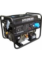 Генератор бензиновый HYUNDAI Hobby HHY 9000FE