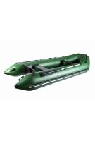 Лодка STORM STM300