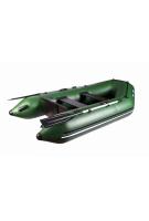 Лодка STORM STM260-40