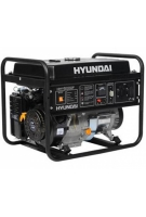 Генератор бензиновий HYUNDAI Hobby HHY 5000F