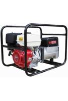 Генератор бензиновый EUROPOWER EP200X2-EN1