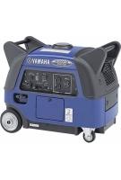 Генератор бензиновый Yamaha EF3000iSE