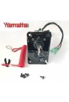 Панель до врізного командера Yamaha Suzuki Honda Evinrude