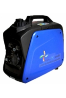 Генератор бензиновый Weekender X1200i