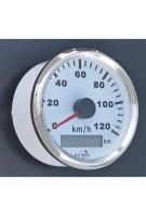 GPS спідометр до човнового мотора
