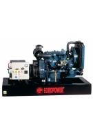 Дизельний генератор EUROPOWER EP103DE