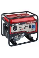 Генератор бензиновый Honda EM 5500 CXS GW 2
