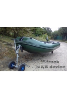 Устройство для перевозки лодки