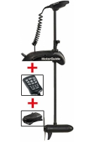 MotorGuide Xi5 GPS Sonar