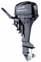 Човновий мотор Парсун ТE15