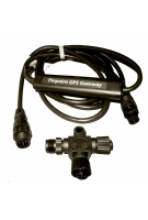 Pinpoint GPS MotorGuide Xi5 Lowrence