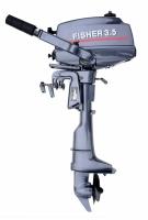 Двигун до човна Fisher T3,5BMS