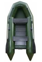 Надувний човен Adventure Scout T-270
