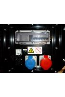 Генератор бензиновый EUROPOWER EP20000TE