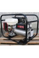 Генератор бензиновый EUROPOWER EP6000E