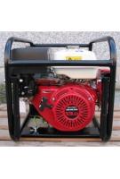 Генератор бензиновый EUROPOWER EP7000