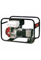 Генератор бензиновый EUROPOWER EP6500T-EN2