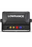 Ехолот-картплотер Lowrance HDS-12 Gen3