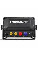 Ехолот-картплотер Lowrance HDS-9 Gen3