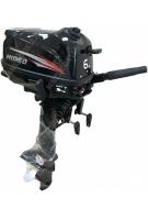 Лодочный мотор Hidea HDF6 HS