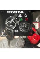 Машинка газ реверсу до моторів Хонда