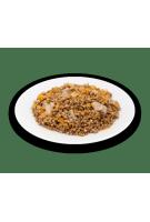 Суточный набор продуктов питания СНП