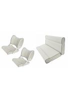 Кресла+диван в лодку