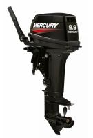 Лодочный мотор Mercury 9.9M