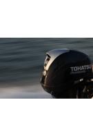 Лодочный мотор Tohatsu MFS50 AETL