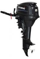 Двигун до човна SeaNovo T15 BMS