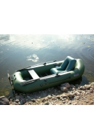 Надувное сидение в резиновую лодку