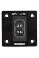 Кнопка регулювання холостих обертів Suzuki