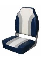 Сидіння в човен з вис спин