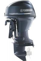 Мотор до човна Yamaha F40FETL