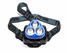 Налобный фонарик BL-913