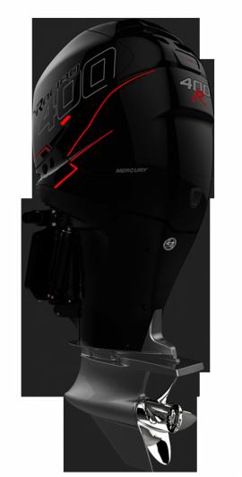 Мотор до човна МеркуріVerado F400