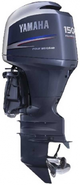 Мотор до човна Yamaha F150AETL