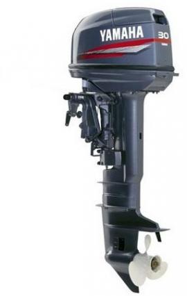 Мотор до човна Yamaha 30HWL