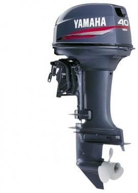 Лодочный мотор Yamaha 40ХWS